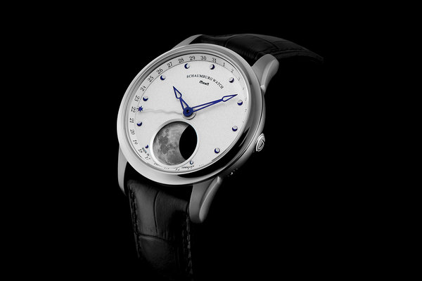 MooN grand perpetual - one