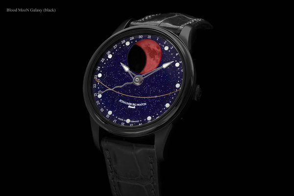 Blood MooN Galaxy PVD