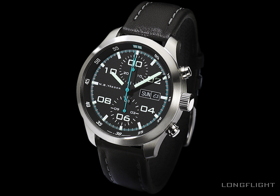 LONGFLIGHT CHRONOGRAPH